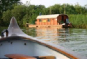 Driftholt Floß und Kanu