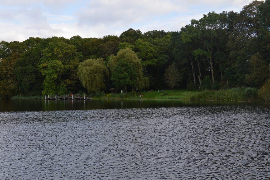 Wasserwanderrastplatz Zeitlow