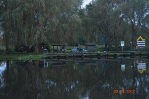 Wasserwanderrastplatz Sophienhof