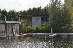 Wasserwanderrastplatz Hansestadt Anklam